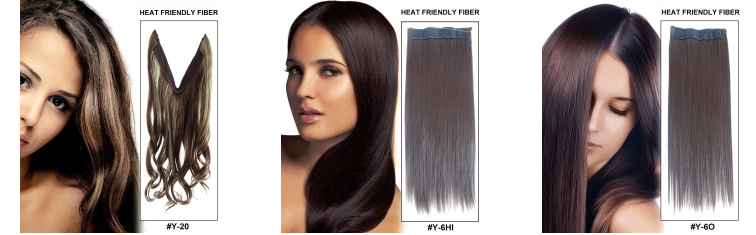 Flip in hair extensions uniwigs the best wig experts in pmusecretfo Image collections